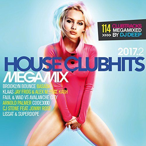 House Clubhits 20172