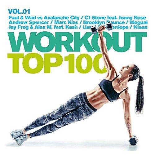 Workout   Top100  Vol.1